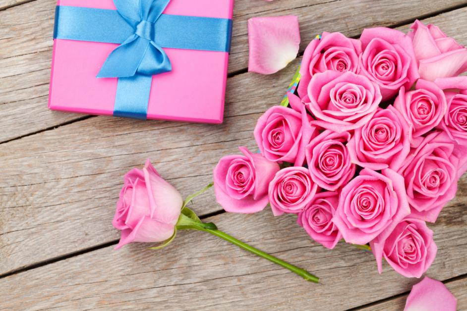 Flowers for Surprising Our Loved Ones