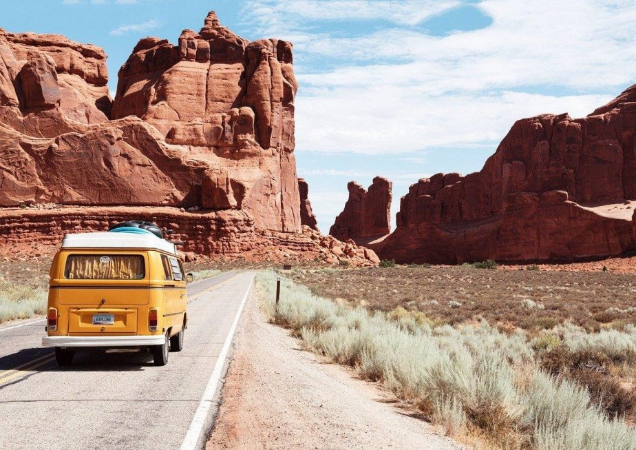 Fun Ideas for a Road Trip with Kids
