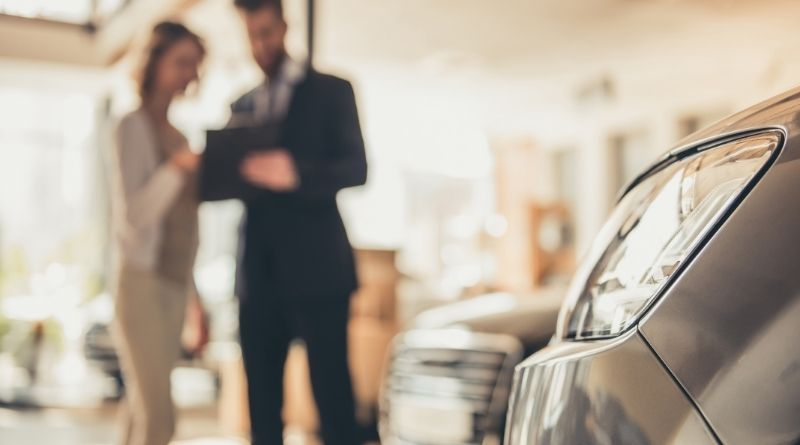 How do Car Dealerships Operate