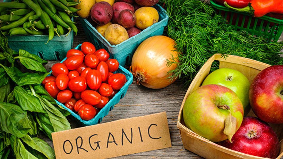 10 Major Reasons Why Organic Food Is Better for You [6th Reason is Crucial]