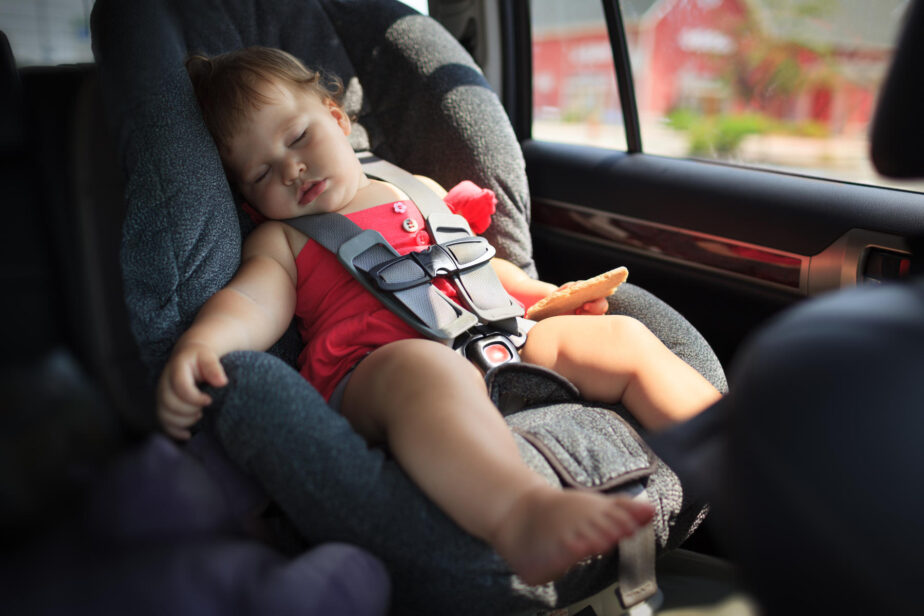 How to choose the right travel car seats for Toddlers