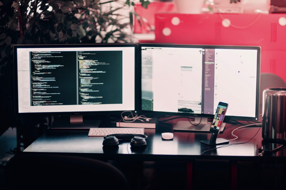 look at full-stack web development