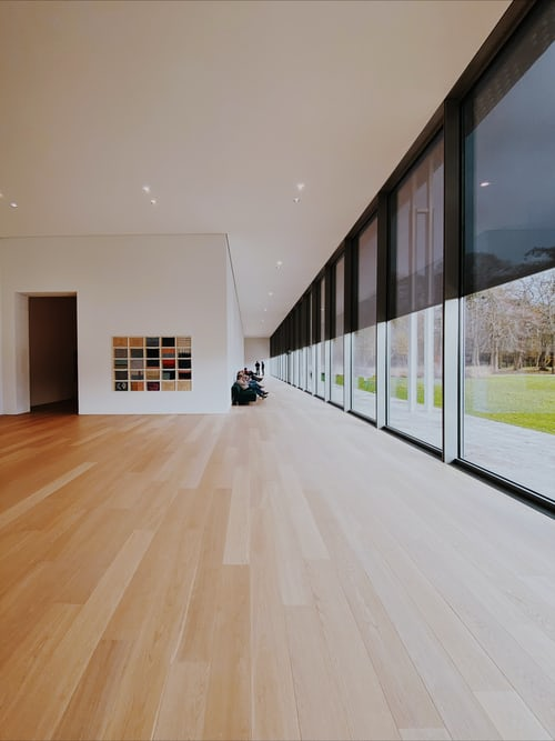 How to decorate your modern home floors