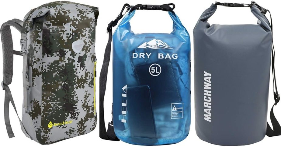 Why and how to choose a waterproof backpack?