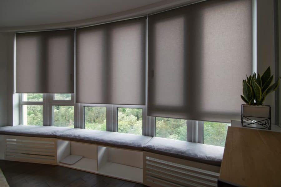 What Kinds of Blind Styles Are Obtainable for Day & Night Blinds?