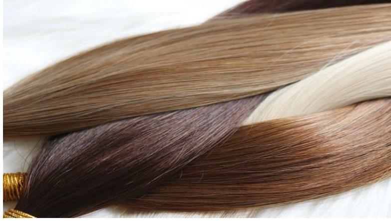 Natural Hair Wigs By Jurllyshe