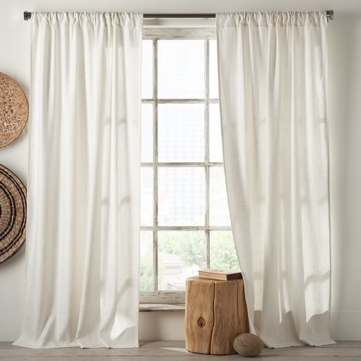 Curtains Best For Beautiful Look Of The Home