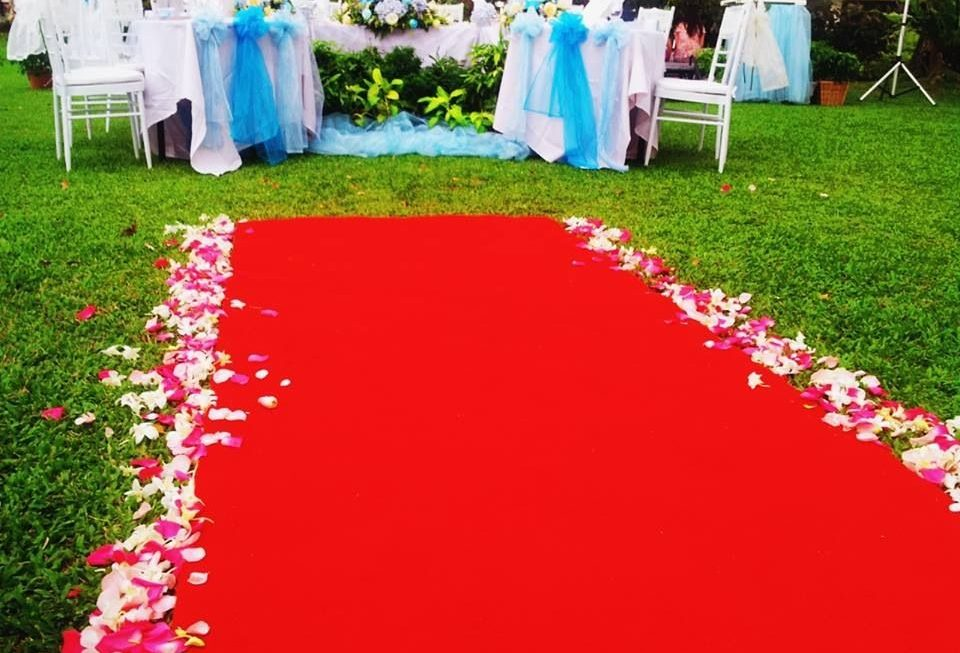 Tips for Buying A Red Carpet For Your Event