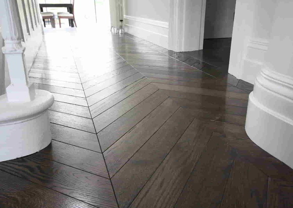 Different Reasons To Choose Parquet Flooring
