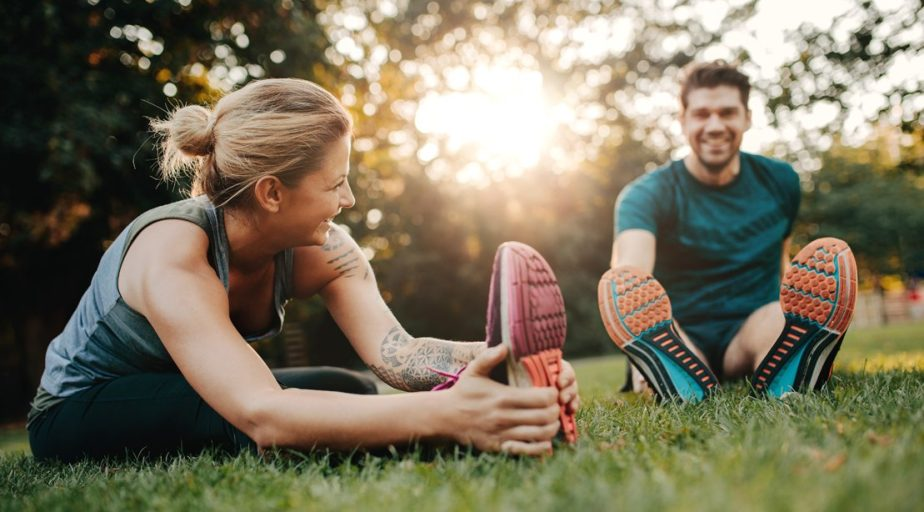 How To Recover Physical Strength Or Fitness Changing 3 Lifestyles?