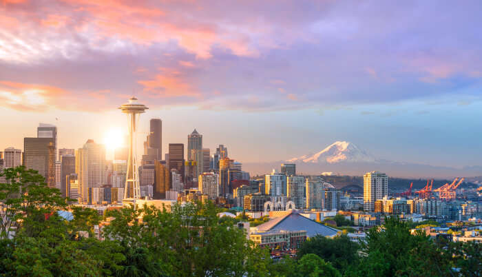 Top-Rated Tourist Attractions in Seattle