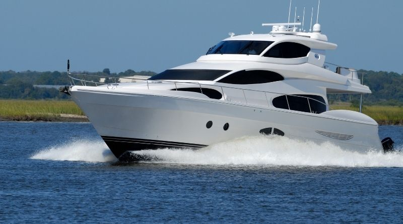 Tips on Buying a Yacht