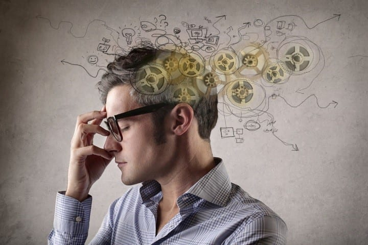 Does mental power helps you to get rid of illness?