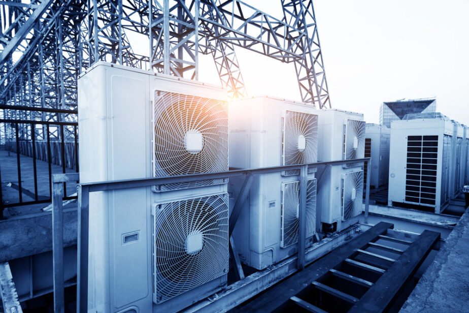 Why would you use Industrial Fans in your Warehouses?