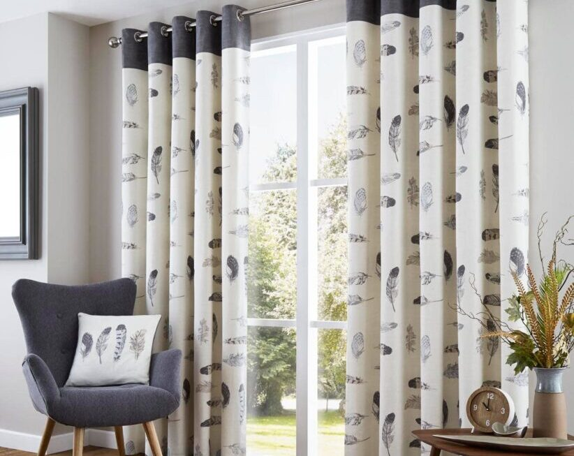 Modern Curtains For Your Window Treatments