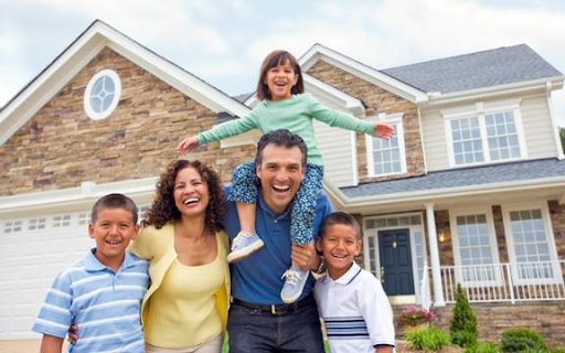"""Steps For First Time Home Buyers"""" An Explained Guide"""