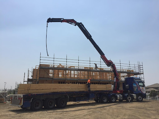 Mobile Crane Hire Solutions Are Cost-Effective, Hassle-free, And Also Adaptable